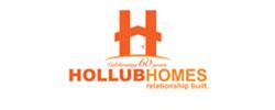 hollubhomeslogo